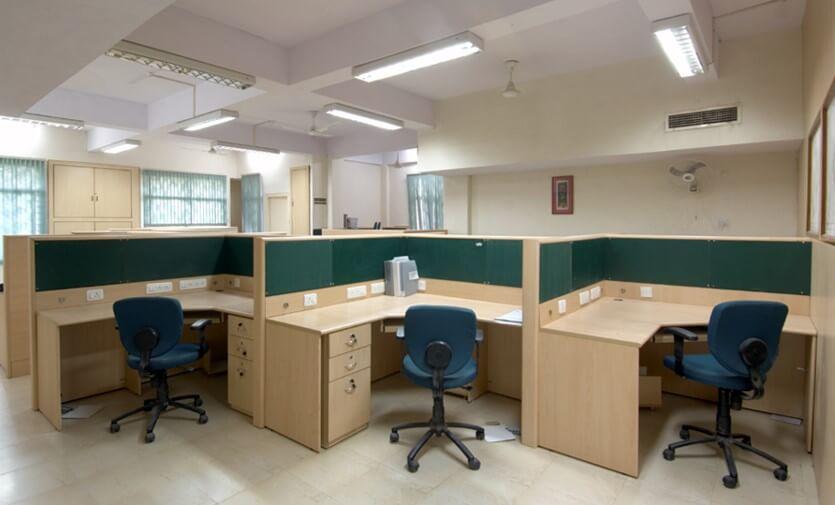Dynasty-Office